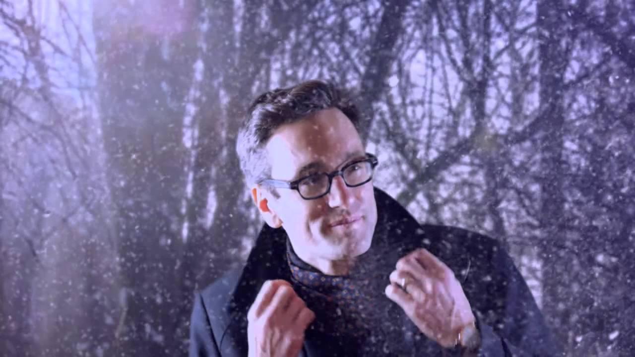 video: David Myles - It's Christmas