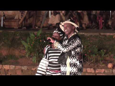 Team Uganda 2017 - Episode 2