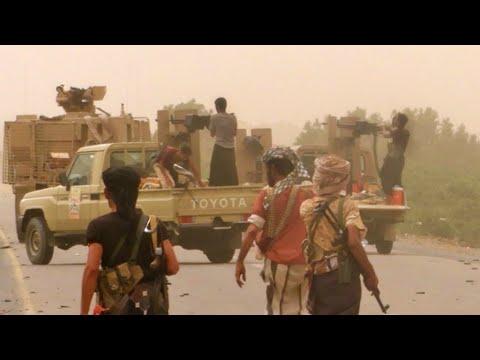 Yémen: violents combats à Hodeida, l'ONU inquiète pour les civils