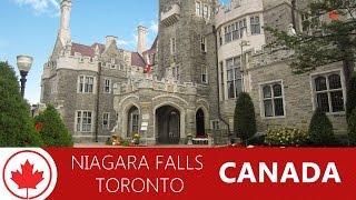 カナダでトロント旅行へ!見どころ満載のトロントではおすすめ観光地、...