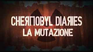 """Chernobyl Diaries - La Mutazione. Spot TV 15"""""""