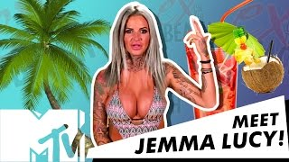 EX ON THE BEACH SEASON 5 | JEMMA LUCY HAD SEX ON AN ABANDONED BOAT!! | MTV UK