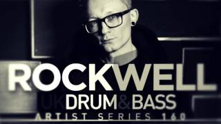 Rockwell Sample Pack - UK Drum and Bass