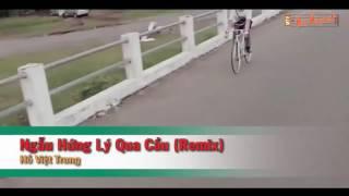 [Karaoke] Ngẫu Hứng Lý Qua Cầu (Remix) - Hồ Việt Trung (Beat HD)