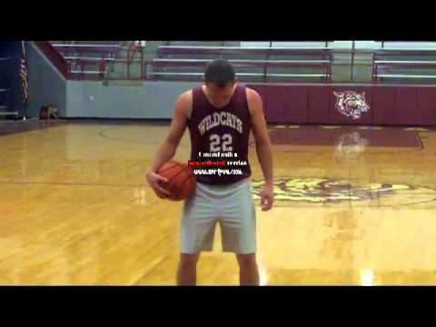 How to shoot a basketball BEEF - YouTube