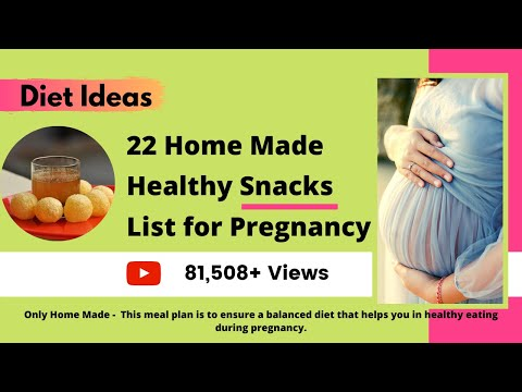 22-tasty-healthy-snacks-during-pregnancy-for-indian-new-mom's---youryoutubemom