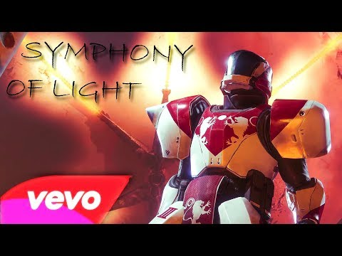 'Inner Light' REMIX - Destiny 2 Official Soundtrack Rendition