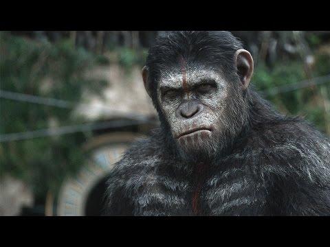 Dawn of the Planet of the Apes VFX | Breakdown | Weta Digital