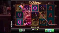 238 - Gold Beaver Slot Game Online Casinos Live Stream