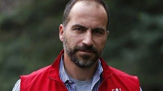 What lies ahead for new Uber CEO?