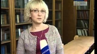 Смотреть видео Новости культуры. Санкт-Петербург онлайн