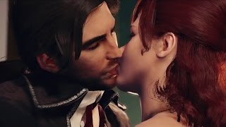 Assassin's Creed Unity Story Trailer - Napoleon! Marquis De Sade! Kissing!