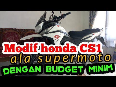 Modif Cs1 dengan budget minim