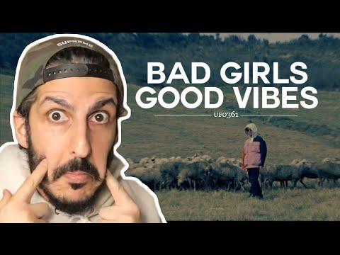 "Producer REAGIERT auf Ufo361 – ""Bad girls, good vibes"""