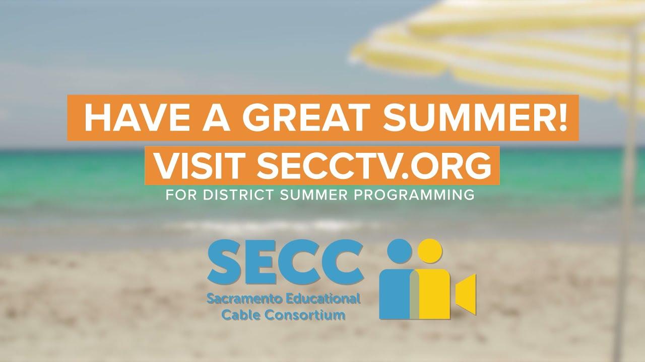 SECC Summer Promo