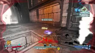 Borderlands 2: This Is My Constant End In The Magic Slaughter ):