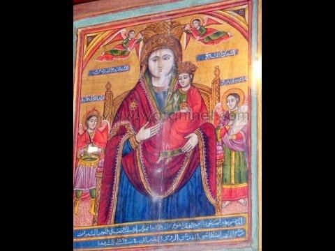 السلام لك يا مريم-Hail to you Mary- Bekhit Fahim