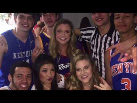 Rush Kappa Sigma (2016) University of Central Arkansas