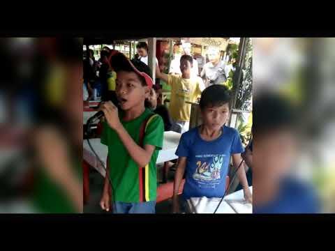 Kapuso Mo Jesica Soho | Talented Pinoy Kids (Magkapatid)