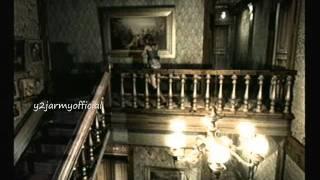 Resident Evil Archives Wii-Jill Walkthrough Part 3