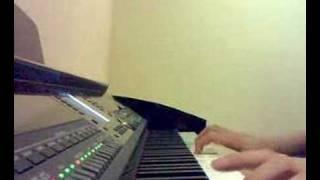 Finally - Fergie [Piano Solo]