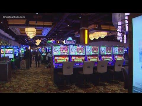 Gun Lake Casino Making Huge Expansions