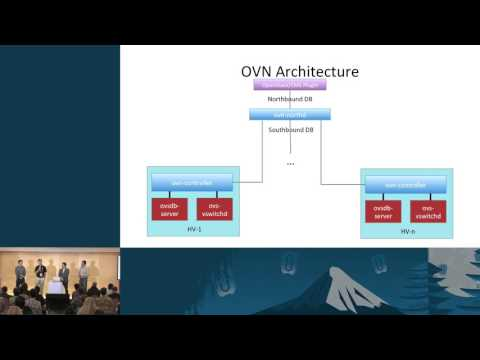 OVN: Feature Complete and Ready to Test