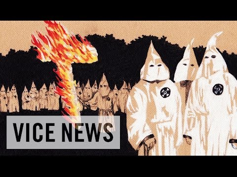 Investigating KKK Murders in the Deep South: Correspondent Confidential
