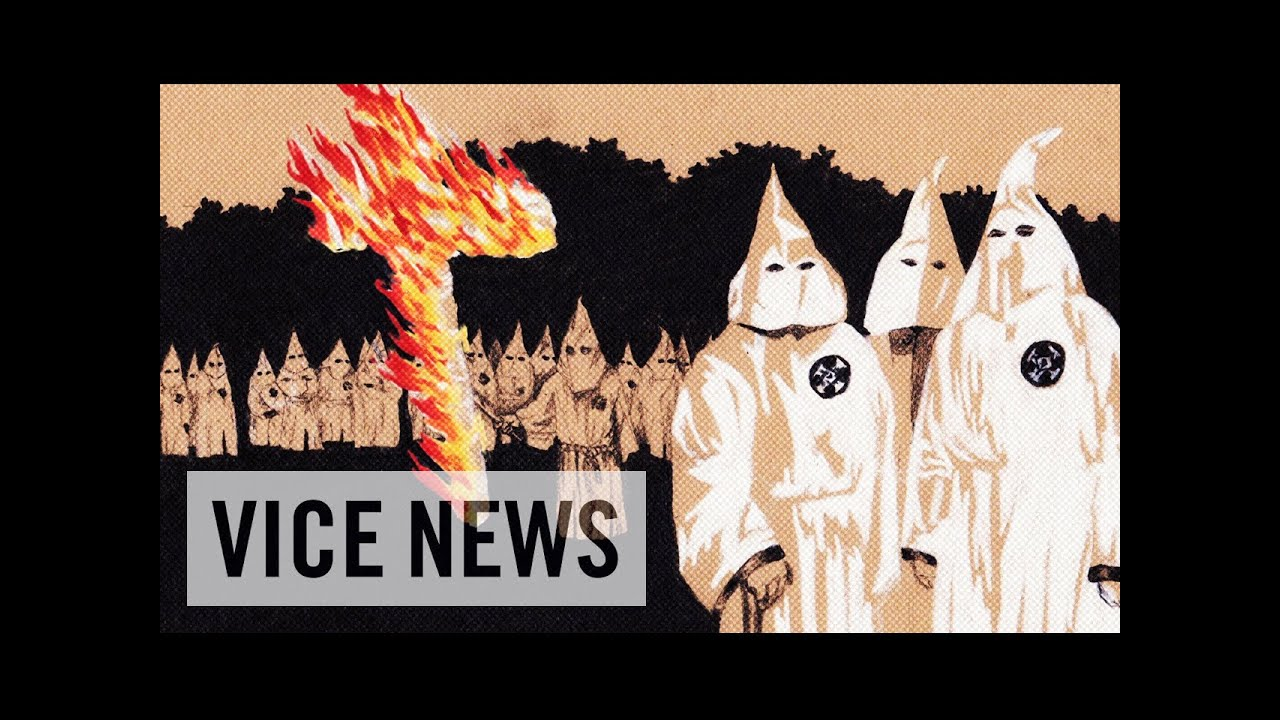 Investigating Kkk Murders In The Deep South Correspondent Confidential