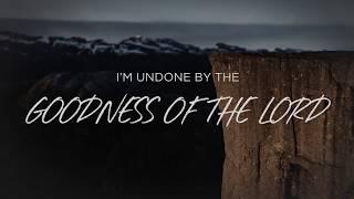 Corey Voss - I Got Saved (Official Lyric Video)