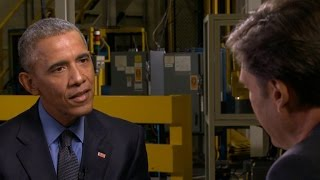 Obama: It will be hard to undo my accomplishments