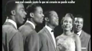 The Platters The Great Pretender (traducido al español)