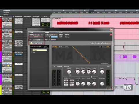 Vocal Mix Trick: How to transform a single vocal track into a singing crowd FX