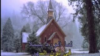 Arabic Karaoke 3ALA RIMSH 3YOUNHA WADIH EL SAFY
