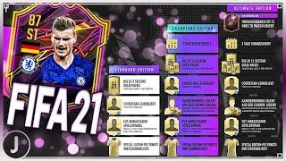 FIFA 21: Diese Edition solltest du (NICHT) vorbestellen!! Wichtiger Hinweis zum PS5 Konsolenwechsel