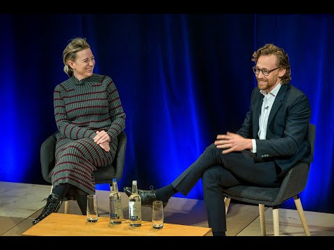 Tom Hiddleston tells hilarious anecdote about Mallorca!