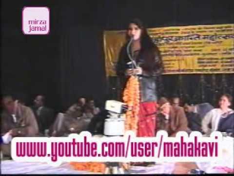 Ana Dehlavi - Shahjahanpur - 2003 - Ghazal 01 - Guftagu mein haya ke taale haiN