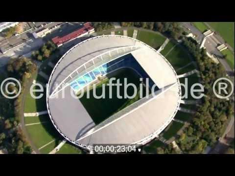 Stadion Red Bull Arena Leipzig