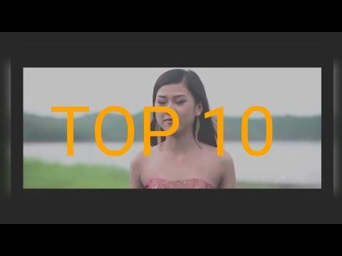 TOP 10 MOST VIEWED THADOU - KUKI LOVE SONG VIDEOS (TILL DATE)