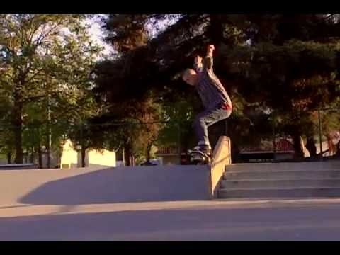20 Tricks at Sunnyvale and Menlo Park