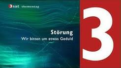 3sat - Störung am 11.09.2011