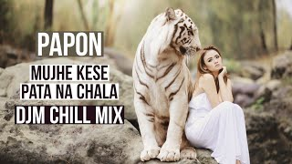Kaise Mujhe Pata Na Chala ft. DJM | Papon | Love Song | Hindi Songs | Romantic Song