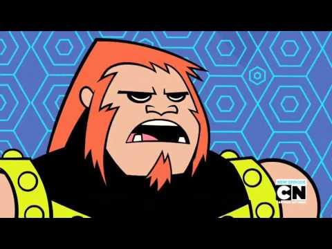 Teen Titans Go! Season 3 Episode 13 Scary Figure Dance