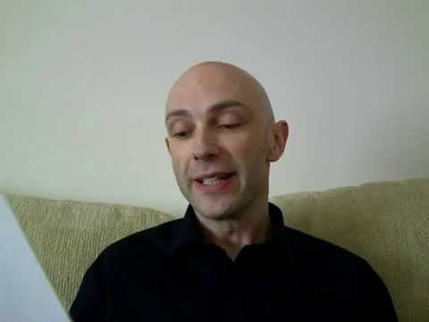 Jon's Jail Journal (by Shaun Attwood): The Driver (Part 1) Guest ...