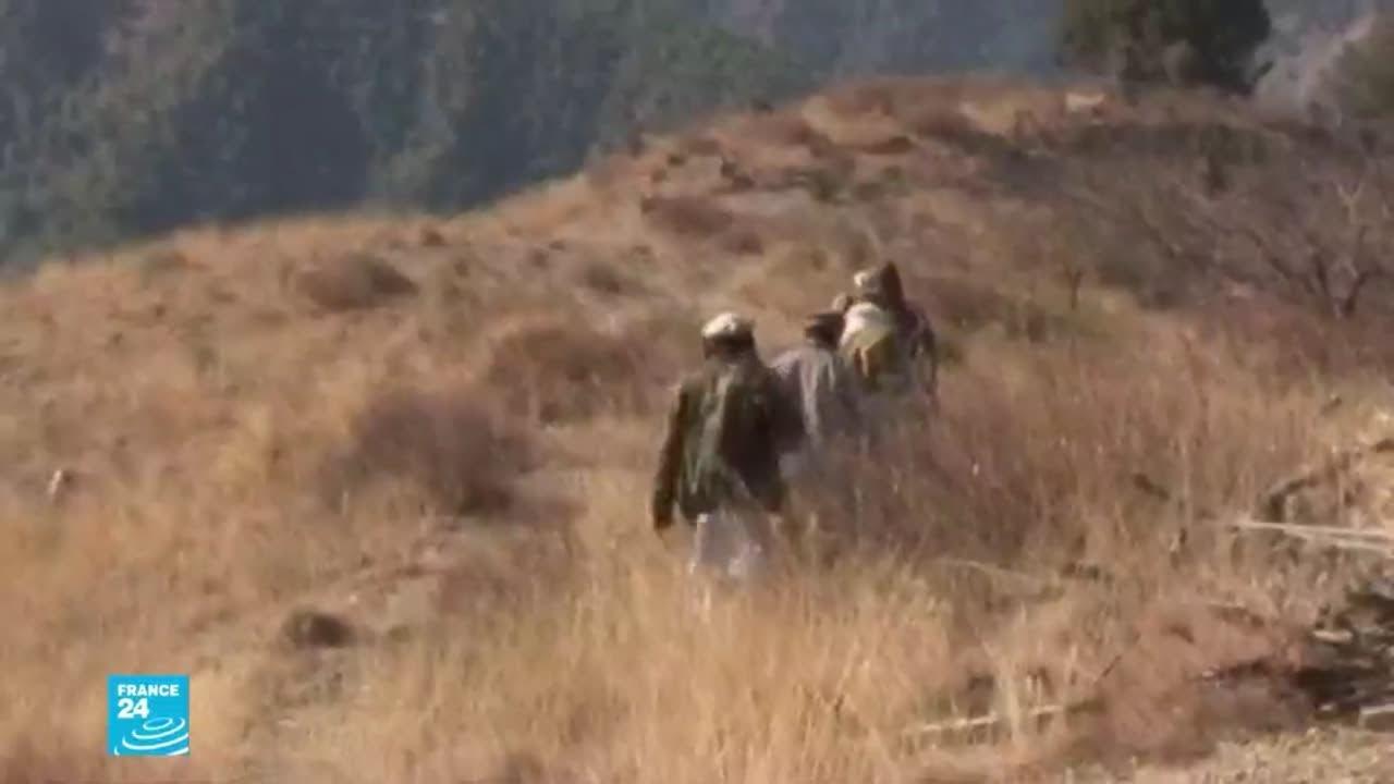 مقاتلو طالبان يسيطرون على منطقة قرب العاصمة الأفغانية كابول  - نشر قبل 3 ساعة