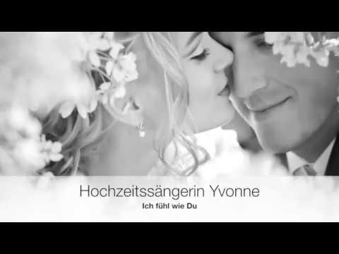 Sangerin Silke Gesang Mit Viel Gefuhl Fur Besondere Anlasse