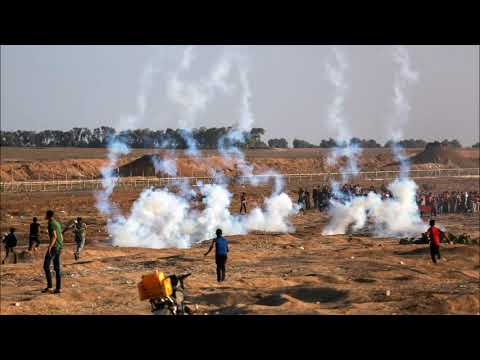 My thoughts about the conflict with Gaza (May 16 2018)