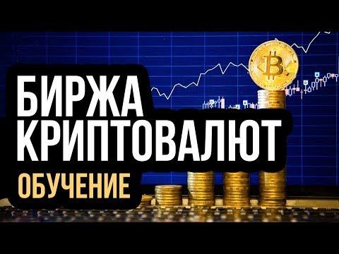 НОВИЧКУ! Как торговать на бирже криптовалютами и валютами  Новичку трейдинга