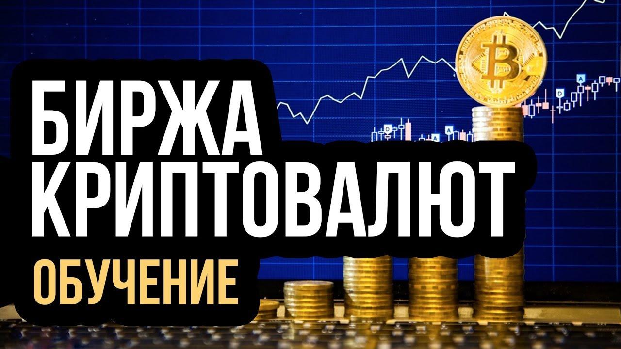 С чего начать торговлю на бирже криптовалюты бот в биткоине