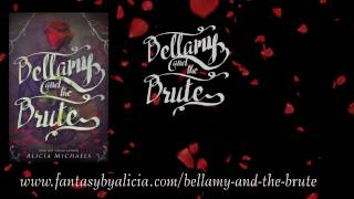 Bellamy and the Brute Book Trailer